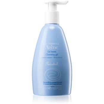 Avène Pédiatril čisticí gel pro děti 500 ml