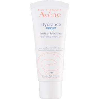 Avène Hydrance emulsie hidratanta pentru piele sensibila normala-combinata