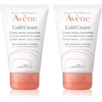 Avène Cold Cream crema de maini pentru pielea uscata sau foarte uscata