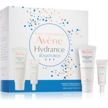 Avène Hydrance set cadou VII. (pentru o hidratare intensa)