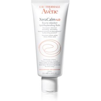 Avène XeraCalm A.D. balsam pentru refacerea lipidelor pentru piele foarte sensibila sau cu dermatita atopica