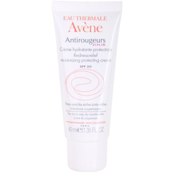 Avène Antirougeurs crema de zi pentru piele sensibila cu tendinte de inrosire
