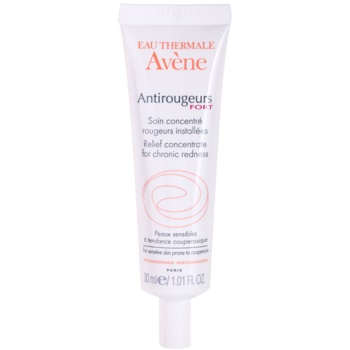 Avène Antirougeurs produs concentrat pentru ingrijire pentru piele sensibila cu tendinte de inrosire