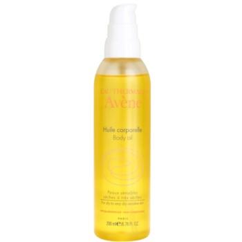 Avene Body Care олійка для тіла для сухої та дуже сухої чутливої шкіри 1
