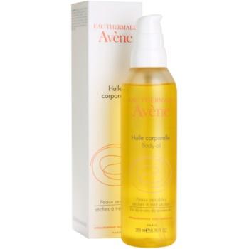 Avene Body Care олійка для тіла для сухої та дуже сухої чутливої шкіри 2