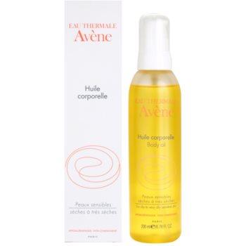 Avene Body Care олійка для тіла для сухої та дуже сухої чутливої шкіри 3