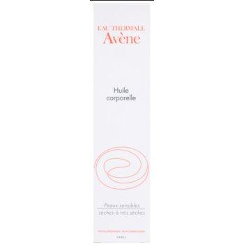 Avene Body Care олійка для тіла для сухої та дуже сухої чутливої шкіри 4