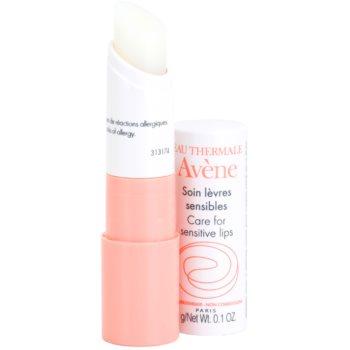Avene Cold Cream balsam de buze 2