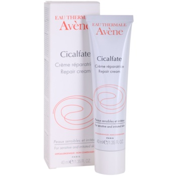 Avene Cicalfate Healing Antibacterial Cream For Face And Body 2
