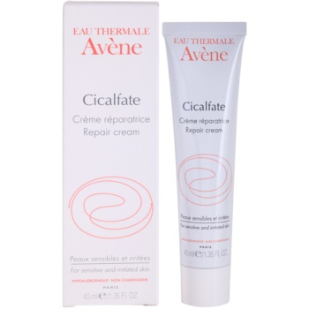 Avene Cicalfate Healing Antibacterial Cream For Face And Body 1