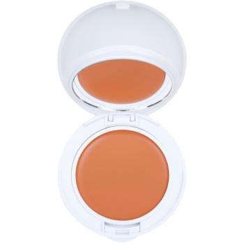 Fotografie Avène Couvrance kompaktní make-up pro smíšenou a mastnou pleť odstín 04 Honey SPF 30 10 g