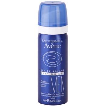 Avene Men гель для гоління для чоловіків