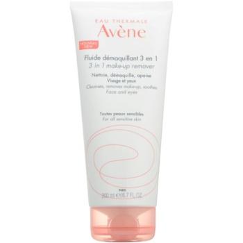 Avène Skin Care Fluid facial 3 in 1