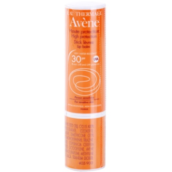 Avène Sun Sensitive balsam de buze protector SPF 30