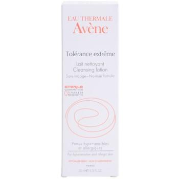 Avene Tolérance Extreme čistilni losjon za občutljivo in alergično kožo 3