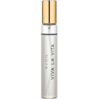 Avon Viva La Vita eau de parfum pentru femei 10 ml