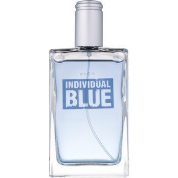 Avon Individual Blue for Him Eau de Toilette pentru bărbați poza noua