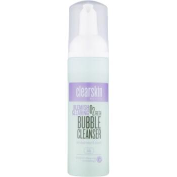Avon Clearskin Blemish Clearing spuma de curatat cu vitamina E imagine produs
