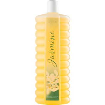 avon bubble bath spuma de baie cu parfum de iasomie