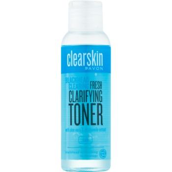 Avon Clearskin Blackhead Clearing apa pentru curatarea tenului impotriva punctelor negre imagine produs