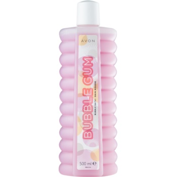 Avon Bubble Bath pěna do koupele s vůní Bubble Gum 500 ml