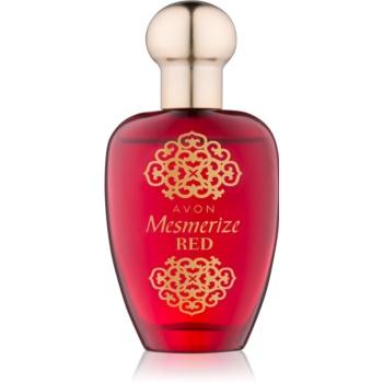 Avon Mesmerize Red for Her eau de toilette pentru femei