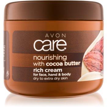 Avon Care Universalcreme mit Kakaobutter 400 ml