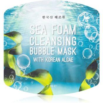 Avon Sea Foam masca de fata pentru curatare imagine produs