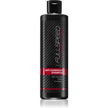 Avon Full Speed šampon proti lupům 250 ml