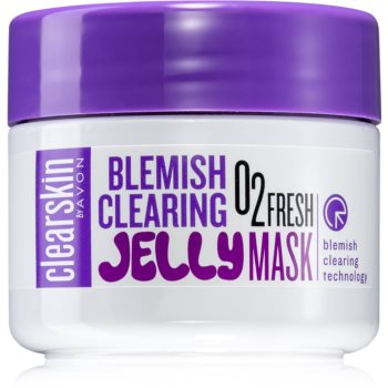 Avon Clearskin Blemish Clearing masca imagine produs
