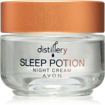 Avon Distillery crema de noapte poza