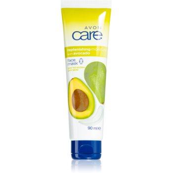 Avon Care masca faciala hidratanta cu avocado poza