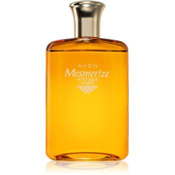 Avon Mesmerize Mystique Amber for Him Eau de Toilette pentru bărbați
