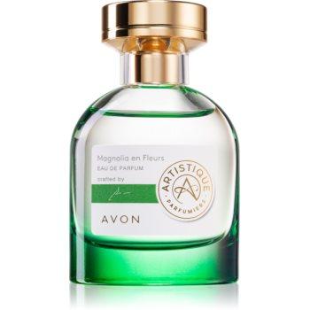 Avon Artistique Magnolia en Fleurs Eau de Parfum pentru femei