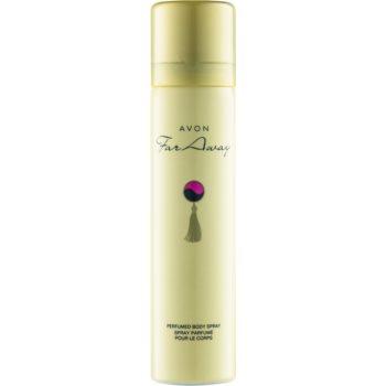 Avon Far Away spray pentru corp pentru femei imagine produs