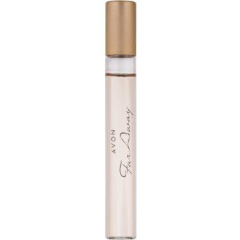 Avon Far Away eau de parfum pentru femei 9 ml roll-on