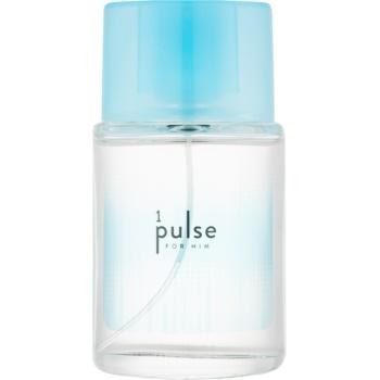 Avon 1 Pulse for Him eau de toilette pentru barbati 50 ml