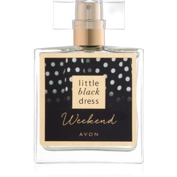 Avon Little Black Dress Weekend eau de parfum pentru femei