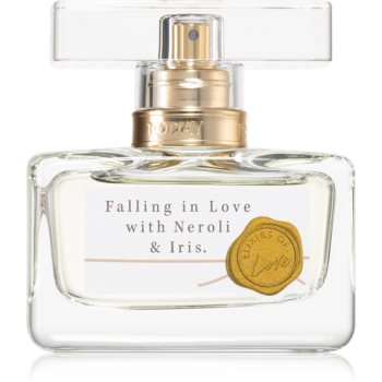 Avon Falling in love with Neroli & Iris Eau de Parfum pentru femei