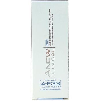Avon Anew Clinical зволожуючий крем для заповнення зморшок проти зморшок 2