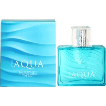 Avon Aqua toaletná voda pre mužov