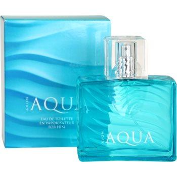 Avon Aqua Eau de Toilette für Herren 1
