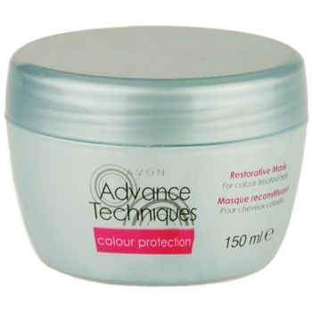 Avon Advance Techniques Colour Protection máscara para cabelo pintado