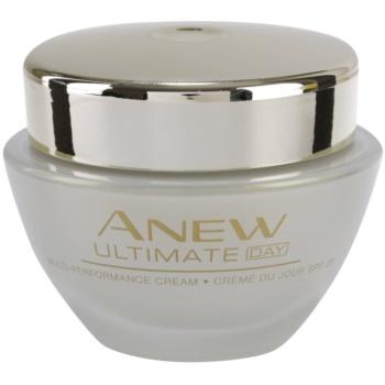 Fotografie Avon Anew Ultimate denní omlazující krém SPF 25 50 ml