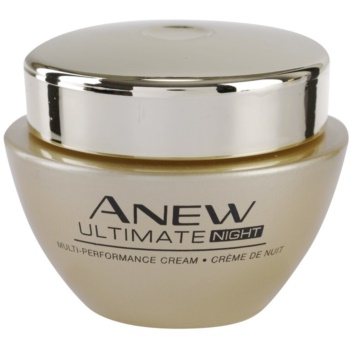 Avon Anew Ultimate crema de noapte pentru reintinerire poza