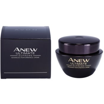 Avon Anew Ultimate Supreme intensive Verjüngungs-Creme 2