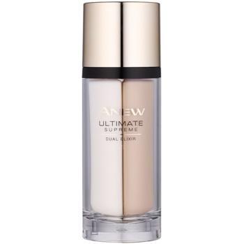 Avon Anew Ultimate Supreme ser dublu pentru intinerirea pielii  40 ml