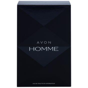 Avon Homme Eau de Toilette für Herren 4