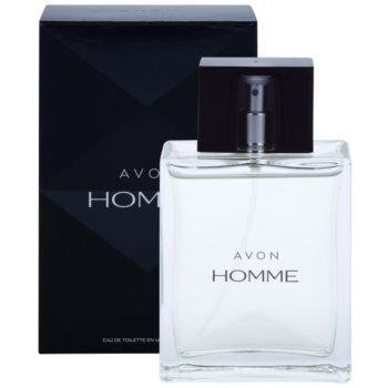 Avon Homme Eau de Toilette für Herren 1