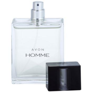 Avon Homme Eau de Toilette für Herren 3